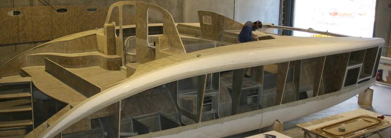 Catamaran Kits | Spirited Assembly System